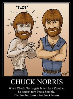 Chuck-Norris-facts-motivational-Zombies